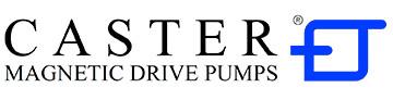 Caster Magnetic drive pumps