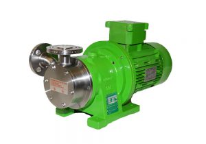 Greenpumps Caster turbinepomp