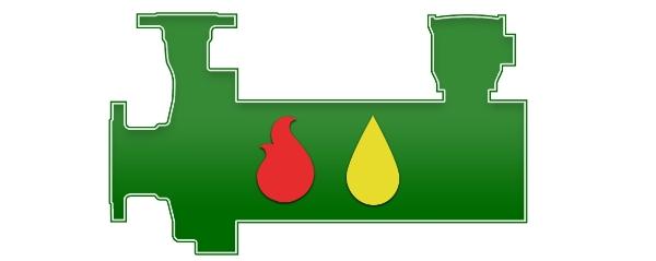 Hermag busmotor pompen / Hermag canned motor pumps