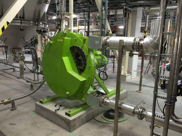 Albin slangenpomp / hose pump / peristaltic pump