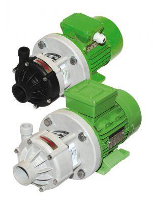 Greenpumps Caster centrifugaalpompen